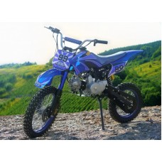 Cross Bike 125cc - 14/17 E-START
