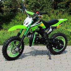 ATV Dirt Cross 49cc Zalias