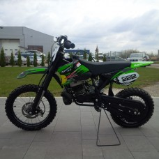 Dirt Bike 50TM